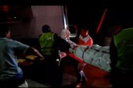 Misterio ronda el crimen de un pasajero de un bus en Medellín