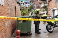 Lo mataron en medio de un alegato con desconocidos en Itagüí, Antioquia