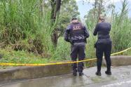 Hallazgo de tres cadáveres conmocionó a Copacabana, Antioquia