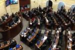 Plenaria de la Cámara de Representantes