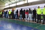 """Capturan a 18 presuntos integrantes de """"El Mesa"""" en el oriente antioqueño"""