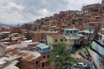 Apuñaló a su esposa y luego de ahorcó en la comuna 13 de Medellín