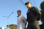 Capturan al pistolero que hirió a dos policías en el barrio Belén de Medellín