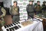 Armamento Medellín