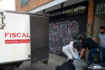 Con silenciador asesinan a un hombre en su apartamento en Medellín