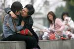 Divorcios en China