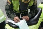 El hurto de vehículos en Itagüí se redujo en un 39%