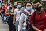 Desempleados en Colombia