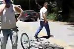 Un niño de 13 años murió cuando practicaba gravity bike en la vía Medellín - Sonsón, Oriente antioqueño
