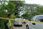 Los cuatro homicidios son materia de investigación, informaron las autoridades.
