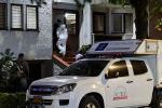 Estaba borracho y mató a golpes a su hermano en el barrio Calasanz de Medellín