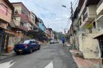 Mataron al ocupante de un vehículo en el barrio El Pedregal de Medellín