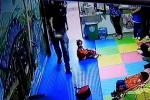 [Video] Fletero ingresó con un arma de fuego a una guardería en Bello, Antioquia