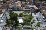 Hombre que iba para su trabajo fue asesinado en el corregimiento de San Antonio de Prado