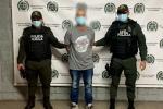 Los tres extorsionistas que tenían azotado el comercio y el transporte público en Medellín
