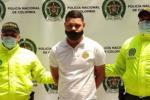 Depravado sexual secuestró a su novia, abuso de ella y le quemó sus partes íntimas en Medellín