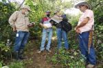 Referencia restitución de tierras en Antioquia.