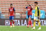 Independiente Medellín vs Alianza Petrolera 2021