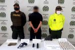 Dos menores de edad comprometido en crimen de adolescente en Ituango, Antioquia