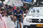 José 'Tito' Hernández, ciclista del Team Medellín