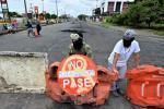 Gobierno insiste en levantamiento de bloqueos para lograr acuerdos con el comité de paro