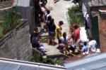 Joven con problemas psiquiátricos fue asesinado en las escaleras del barrio Juan 23 de Medellín