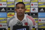 Luis Fernando Muriel - Selección Colombia