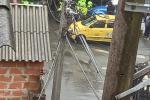 Habitantes de la Sierra de Medellín amanecieron en medio un operativo de la policía