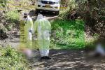 Medicina Legal identificó la pareja asesinada esta semana en Copacabana, Antioquia