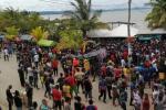 Diez campesinos desplazados en Ituango, Antioquia, fueron aislados por sospecha de Covid-19