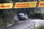Cuatro personas asesinadas en dos hechos violentas en el Suroeste de Antioquia
