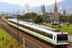 Esta decisión fue tomada  para habilitar nuevamente la vía férrea original entre Acevedo y Madera.