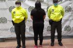 Capturan profesora que lideraba una red de abuso sexual de sus estudiantes en Apartadó, Antioquia