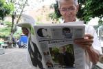 Referencia periódico El Colombiano de Medellín.