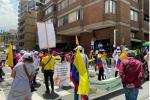 Conozca el recorrido de esta manifestación en la capital antioqueña.