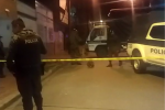 Estos homicidios fueron perpetrados en menos de 24 horas, informaron las autoridades.