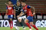 Cali eliminó a Medellín de la Copa BetPlay