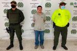 El presunto asesino fue enviado a la cárcel.