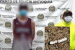 Le quemaron la piel con cigarrillos: menor reclutado en Yarumal, Antioquia