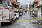 Una persona muerta y una mujer herida dejó balacera en el barrio Guayabal de Medellín