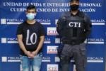 Mató a una mujer por quitarle $225 mil en el barrio Santa Cruz de Medellín