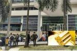 En la mira los cuatro falsos policías que hicieron robo de película en el barrio El Poblado de Medellín