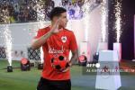 James Rodríguez, devalúo y debut en Al Rayyan