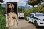 Con un golpe en la cabeza, hallan muerto a sacerdote en Copacabana, Antioquia