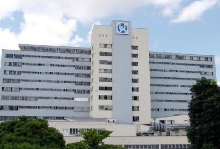 Hospital Universitario de Santander (HUS)