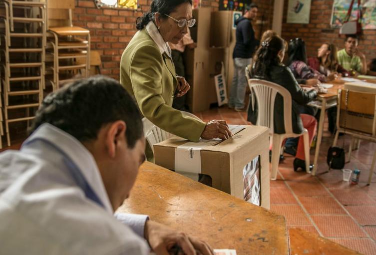 Roy Barreras indicó que se espera cumplir cada uno de los pasos para llegar a la convocatoria de elecciones.