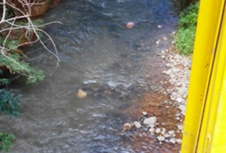 La disminución del caudal de los ríos del Valle llevan a racionamiento de agua en la región.