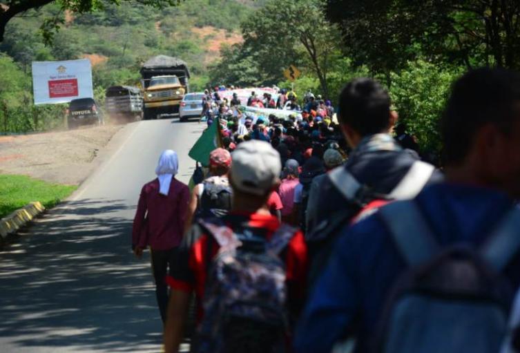 Protesta Campesina Catatumbo
