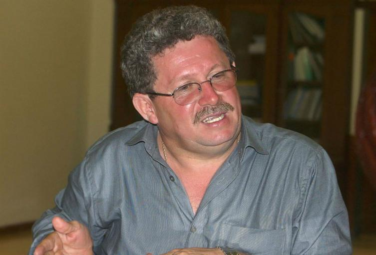 Ramiro Suárez Corzo, exalcalde de Cúcuta