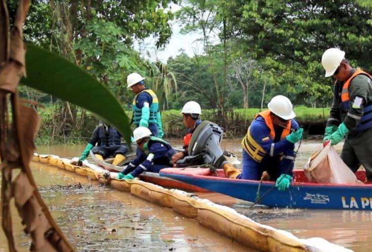Cifras que entrega ANLA y Ecopetrol sobre daños operacionales no coinciden: Ambientalistas